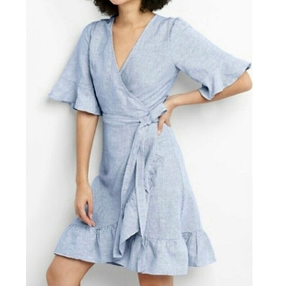GAP Dresses & Skirts - Striped delight!